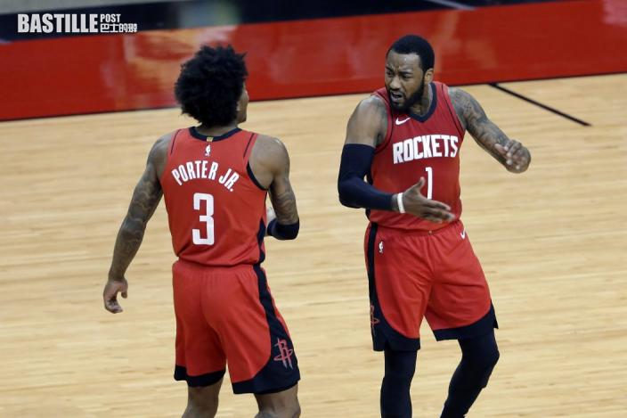 【NBA】據報火箭與禾爾達共識 將和平分手尋求交易