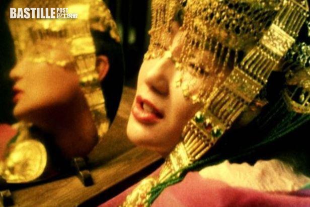 王家衛將舉行拍賣會 「何寶榮」皮褸 「周慕雲」打火機重現影迷眼前