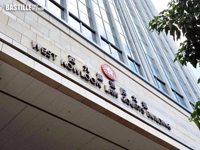 去年葵涌商場刑毀案 控方撤兩控罪15人續保釋