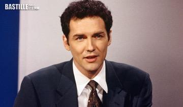 加拿大諧星Norm MacDonald病逝 阿當桑迪拿貼舊照悼念
