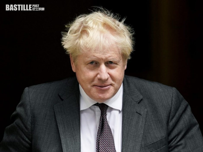 英揆約翰遜將重組內閣 教育外交兩大臣或離任