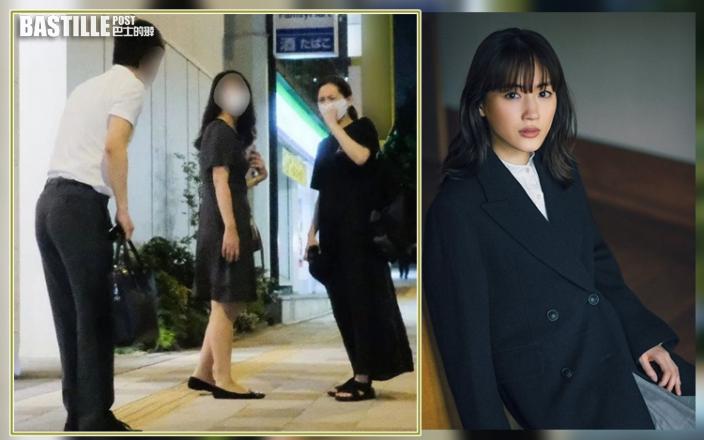 綾瀨遙母親疑貪月息投資被騙 搵女兒出頭追討1億日圓