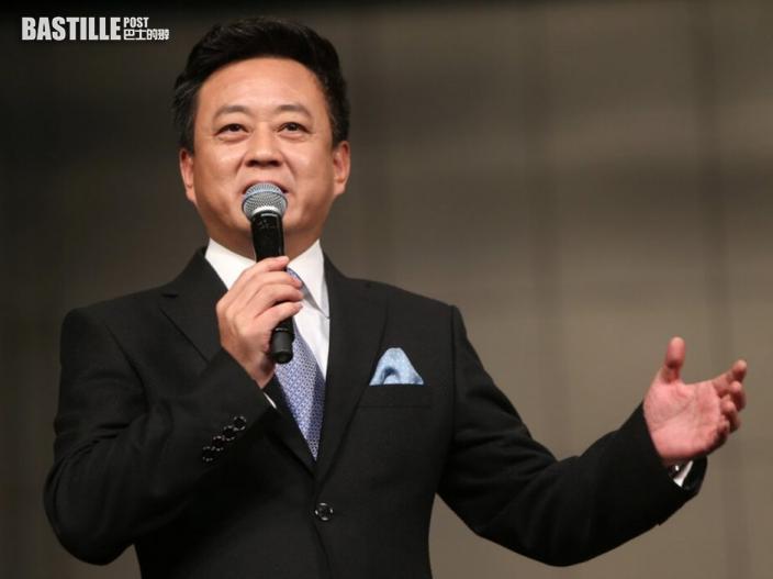 央視主持朱軍涉性騷擾案被駁回 「弦子」周曉璇將上訴
