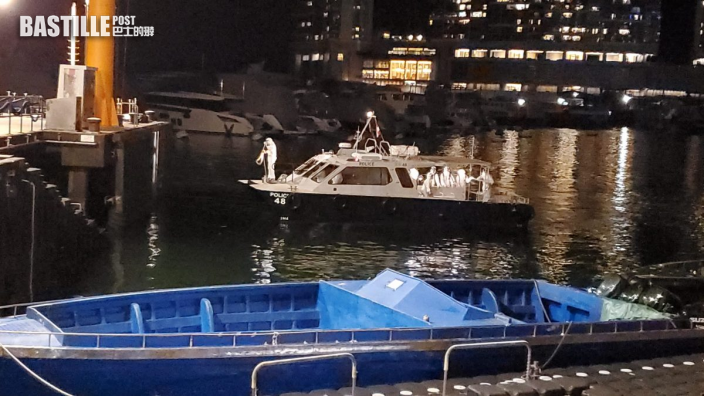 印尼「疫船」為入境治療向衞生署虛報零染疫 泰籍船長涉詐騙被捕明提堂