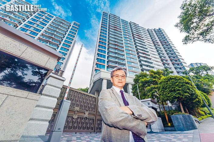 波老道豪宅挑戰呎價10萬新高