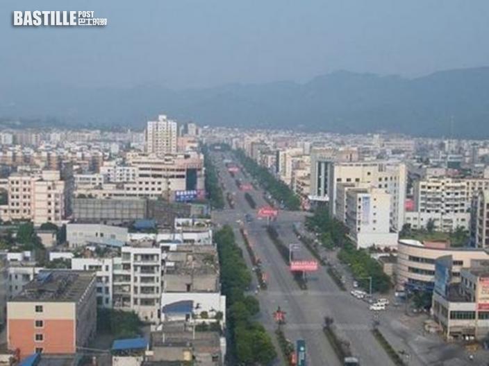 四川瀘州市6級地震 最少2死3傷