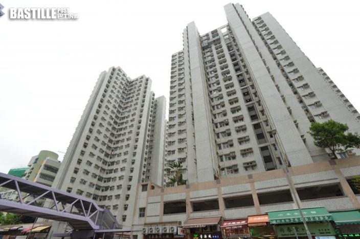富榮花園兩房居二價508萬易手 23年升值2.3倍