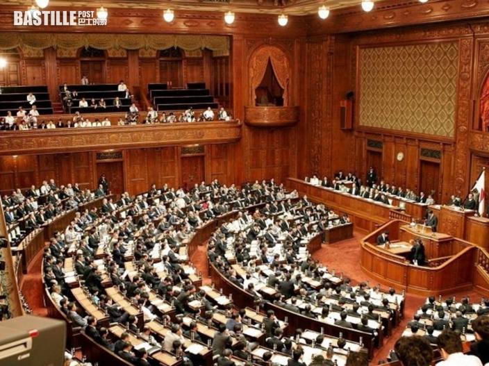 日本擬下月4日召開國會臨時會議 選新任首相