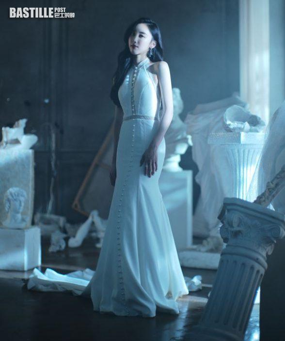 許靖韻新歌演繹出軌女主角 一腳踏兩船貪求新鮮感