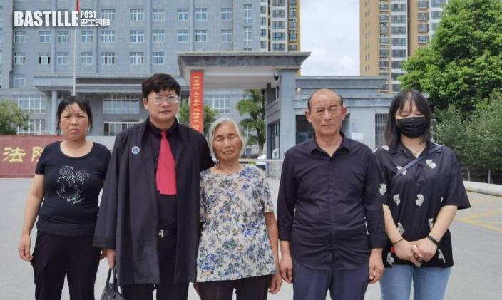 惡男殺3人逃亡12年終伏法 死者家屬始終未獲道歉及賠償