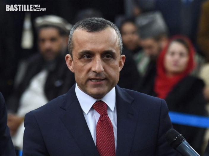 塔利班扣查前朝官員近1億元資產 大部分來自前副總統