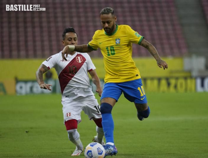 世界盃|決賽周擬改兩年一屆 歐洲足協威脅杯葛