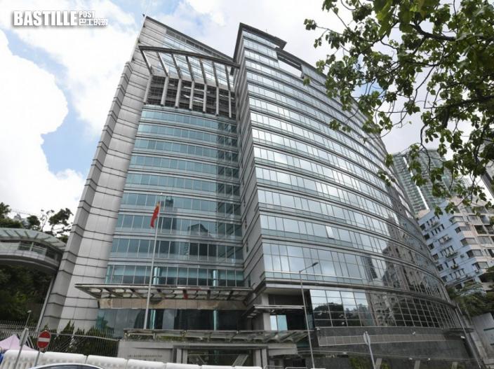外交部駐港公署批美政客就7區議員被DQ「說三道四」
