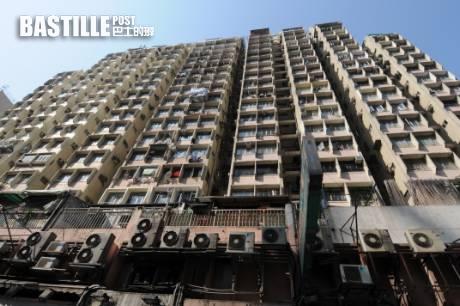 長情業主520萬沽永德大廈2房 樓價勁升119倍