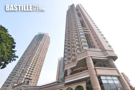海典軒高層2房738萬市價沽