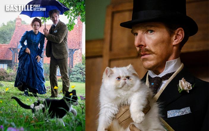 《路易斯韋恩的迷幻貓世界》 貓奴必睇之作