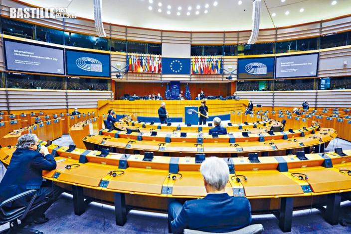 華反駁歐議會報告基於偏見謊言