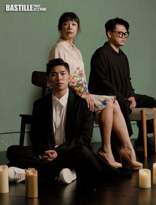 白只與顏卓靈拍拖6年未有結婚計劃:唔生仔就唔一定要結