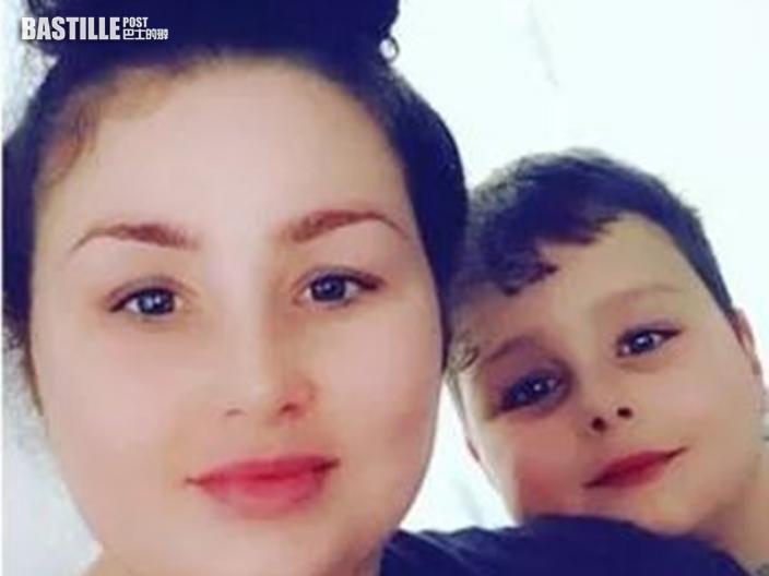 爛玩母趕赴派對獨留9歲子在車內 慘遭鬥牛犬咬死全身54處傷