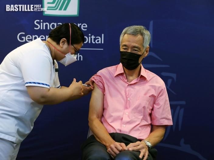 新加坡增935宗確診 創逾16個月以來新高