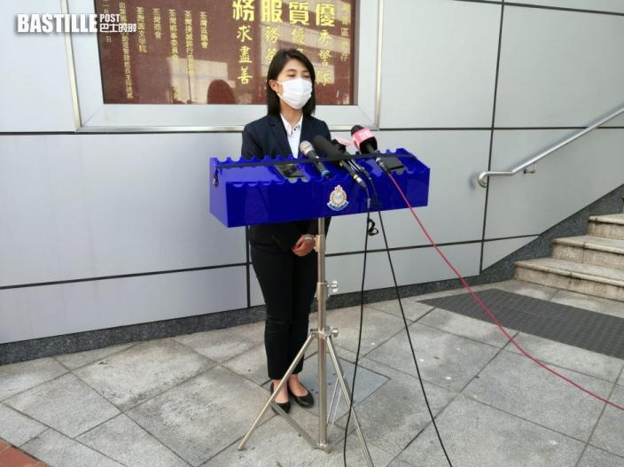 警荃灣拘47歲清潔男工 涉非禮2名夜歸女子