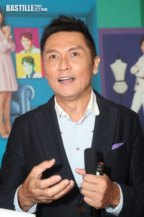 關楓馨將簽約TVB 關禮傑期待父女合作:演情侶都可以