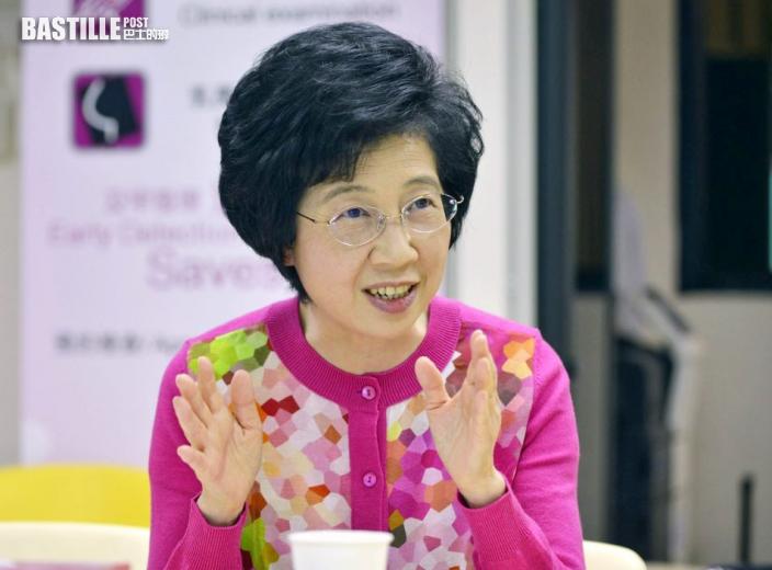 料本港乳癌高危女性或達15萬 組織冀更多機構參與篩查