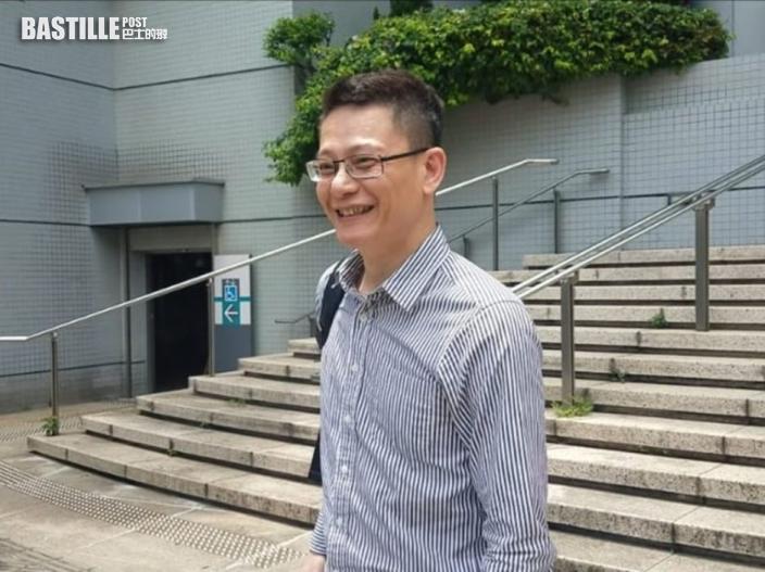 警方要求一個月內提交資料 華人民主書院陶君行:倒瀉籮蟹