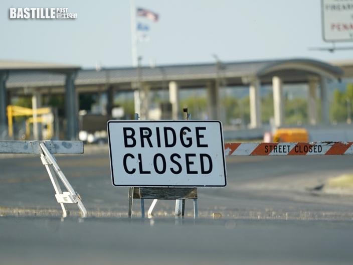 逾萬無證移民連日湧入德州邊界 美將加派航班遣返