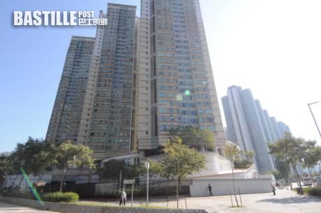 曉峰灣畔低層2房680萬沽