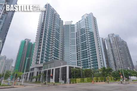 THE PARKSIDE高層戶呎售20630元 創屋苑新高