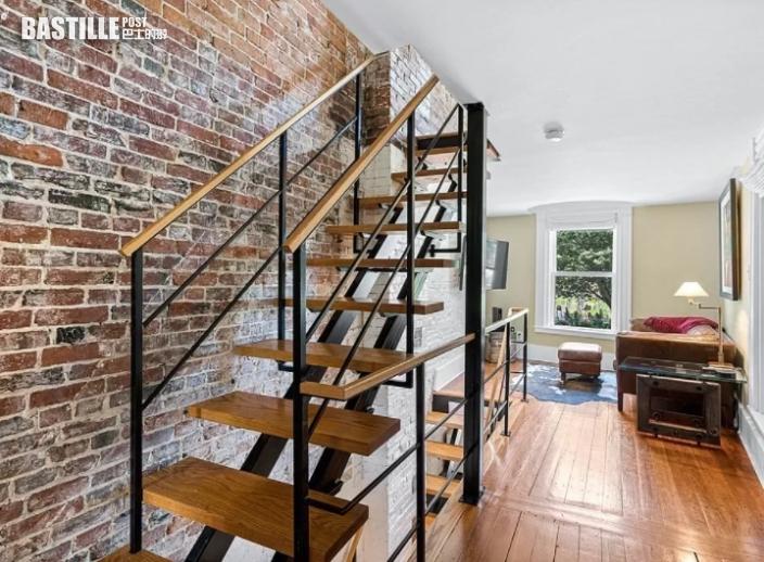 全屋最闊僅3米!波士頓「纖瘦樓」近千萬港元易手