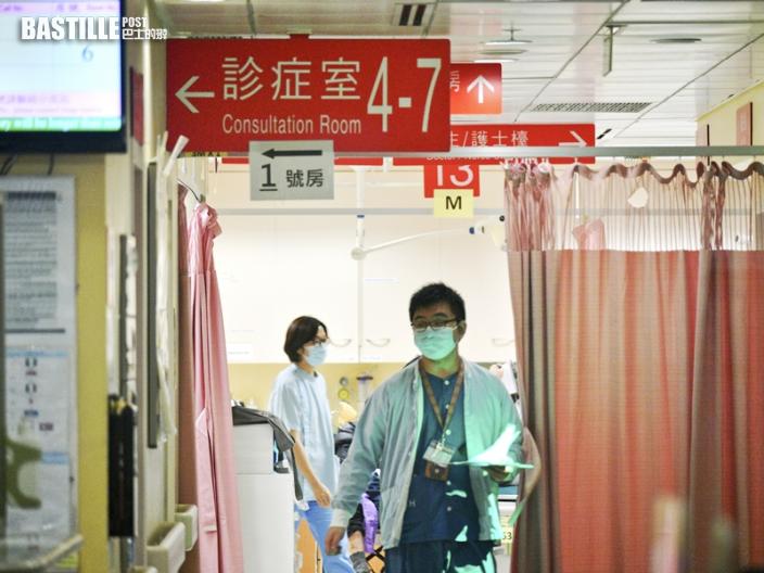 2名新冠病人康復出院 38人留醫全部穩定