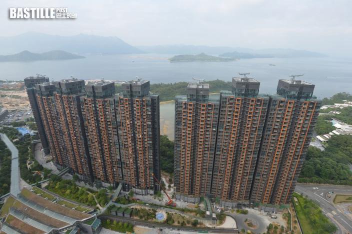 迎海‧駿岸複式大宅成交價6168萬