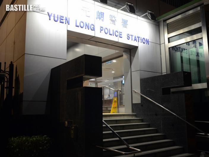 男子凌晨撬開櫃員機無偷錢 涉企圖盜竊被捕
