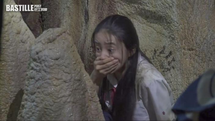 光希首部擔正新片《牛首村》煞科 木村用一句英文鼓勵女兒