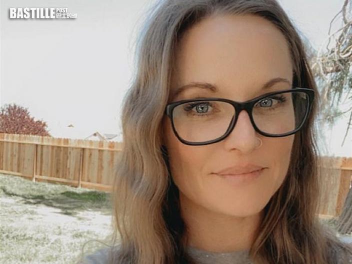 宣揚不戴口罩反疫苗 美40歲單親4孩媽媽染疫亡