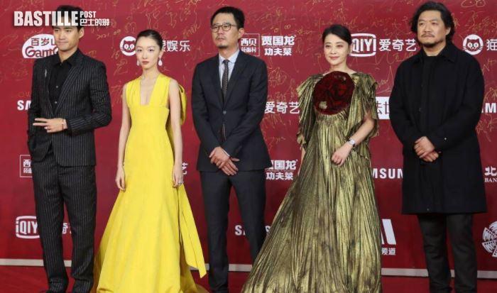 鞏俐出席第11屆北京國際電影節  限籍令封殺傳聞不攻自破