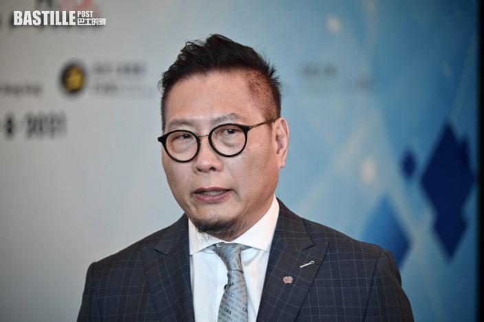選委會 央視報道商界支持選舉結果 巢國明:更能反映中小企