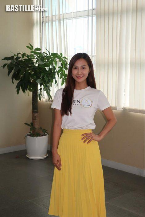 亞姐18位佳麗學投資  袁群有持300萬英國物業撼贏師姐