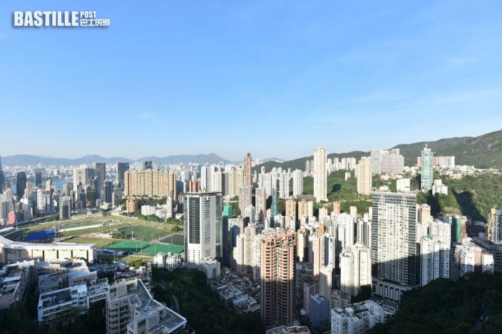 地建商會周五討論中央會晤傳聞 梁志堅:業界澄清無囤地