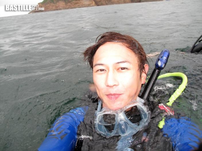 陳鍵鋒疑涉學員遇溺意外  3個月後「蒲頭」稱社交帳號被冒認