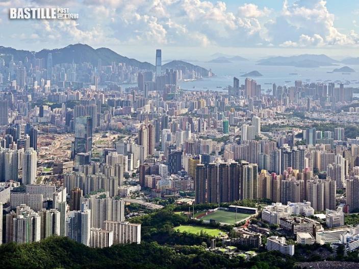 全球創新指數香港排名14 亞洲第五位