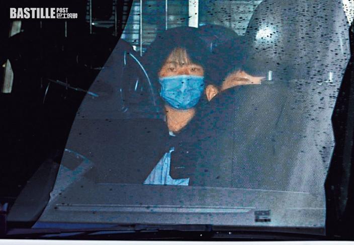 「賢學思政」三人被拒保釋 下月初再訊