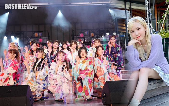 AKB48新節目遭煞停  本田仁美歸隊助翻身