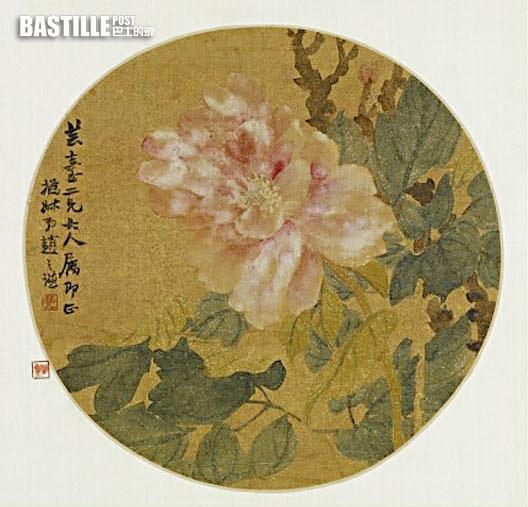 韓畫家收藏大批中國大師畫作