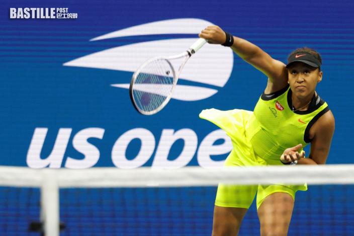 網球 大坂直美退出印第安泉 繼續無限期休戰