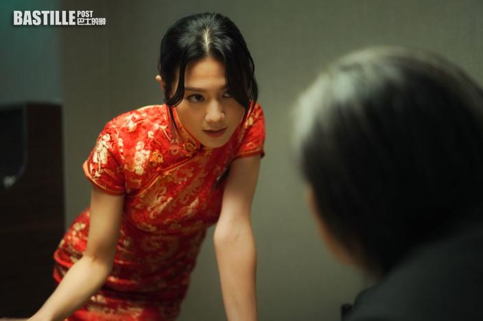 《馬達.蓮娜》成亞洲電影節開幕電影 周秀娜多謝導演堅持完成