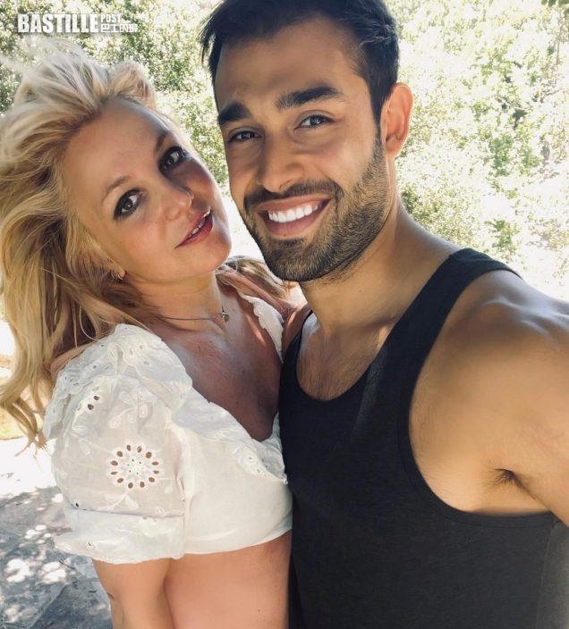 Britney嫁Sam草擬婚前協議  紀錄片採訪身邊人首預告公開