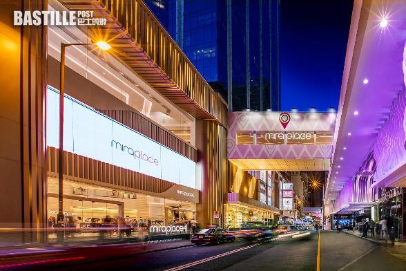 消費券 美麗華推第二階段優惠 包括商場最高200%回贈及酒店房買一送一